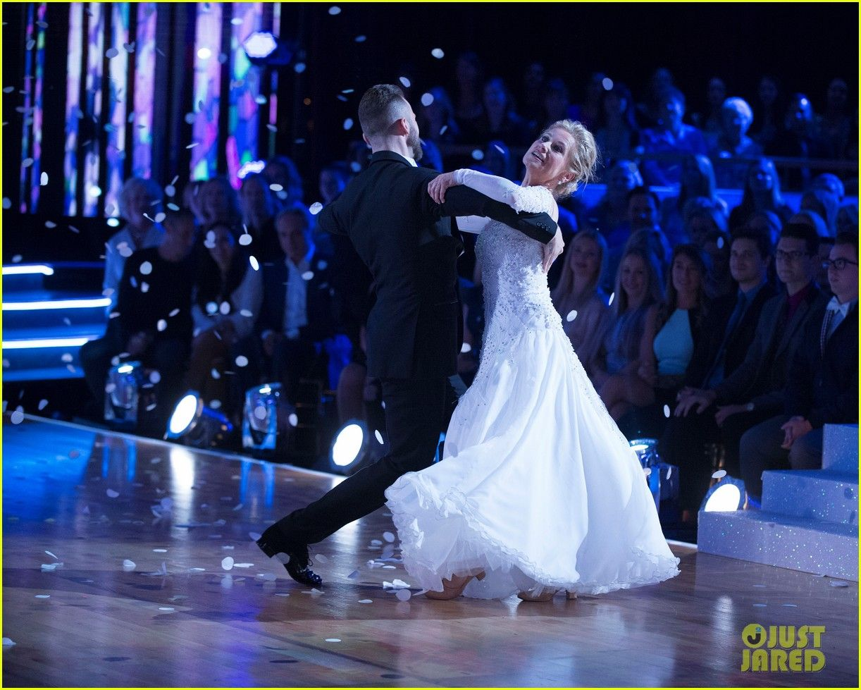 Maureen & Artem Foxtrot Most Memorable Year