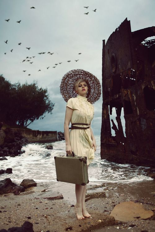 Photographer: Lara Jade  Stylist: Tamzen Holland  MUA: Simone Tiplady  Hair: Adele Coton