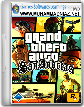 gta san andreas pc download torrent magnet