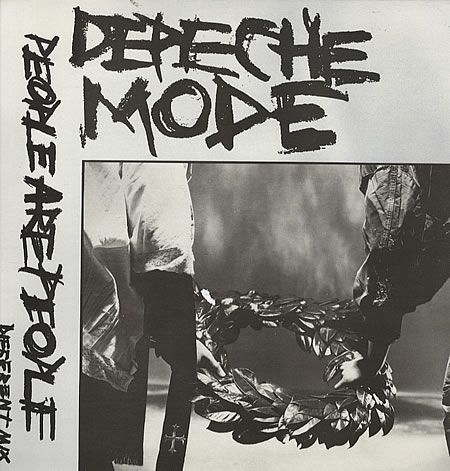 depeche mode people are people live