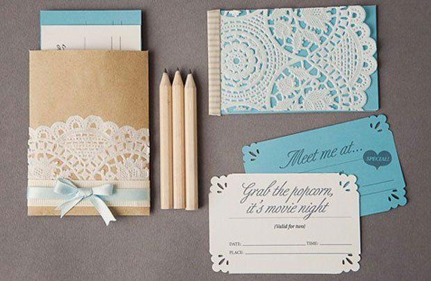 Handmade Wedding Invitations Ideas Gallery Of Homemade Wedding