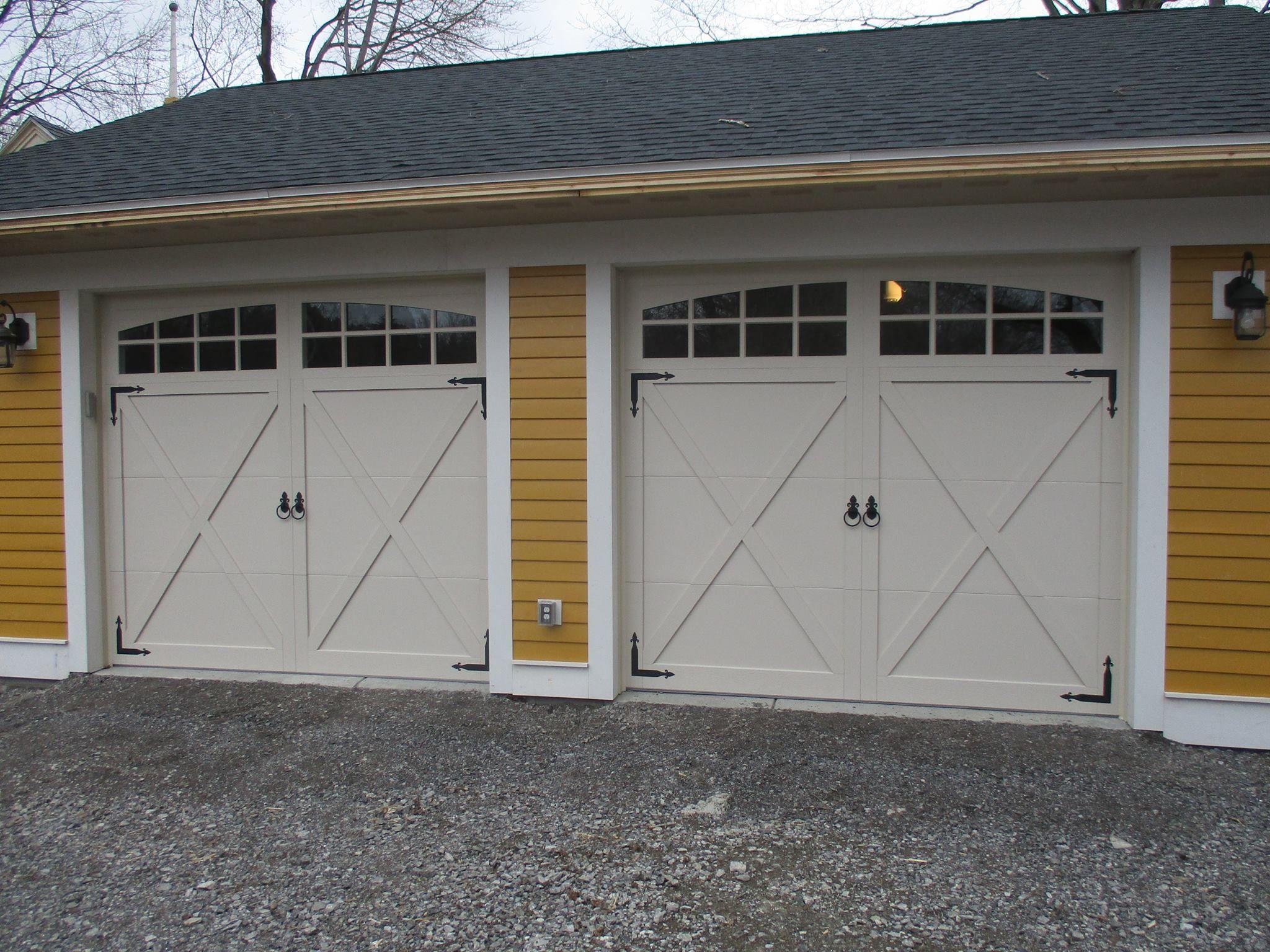 Rupp Overhead Door, Inc. Western New York Garage Overhead Doors, Commercial  And Residential