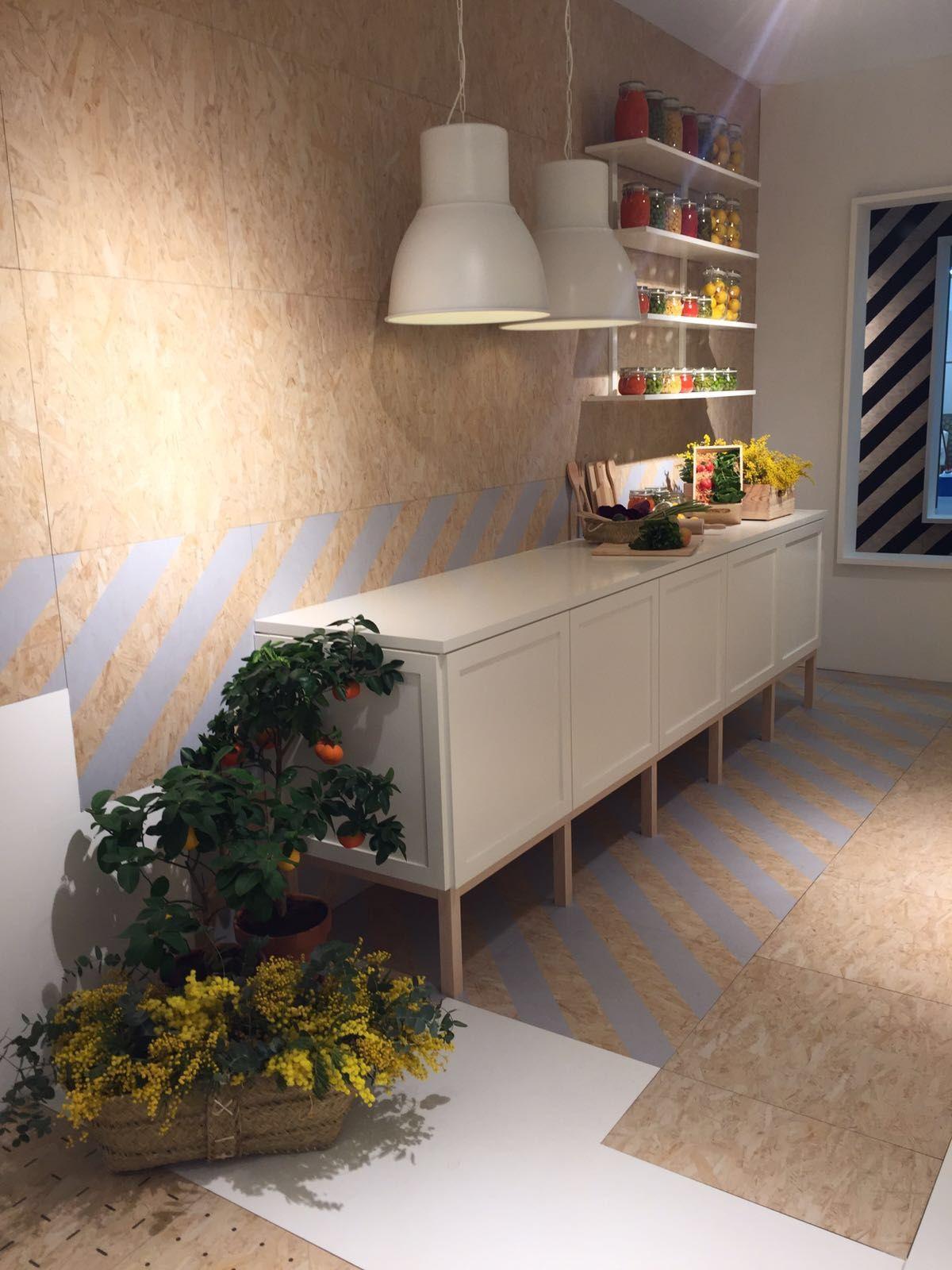 Cevisama 2016 Vives Azulejos Y Gres Stand De Vives Ceramica Strand Ceramic Tiles Interer Vnutrennyaya Otdelka Dizajn