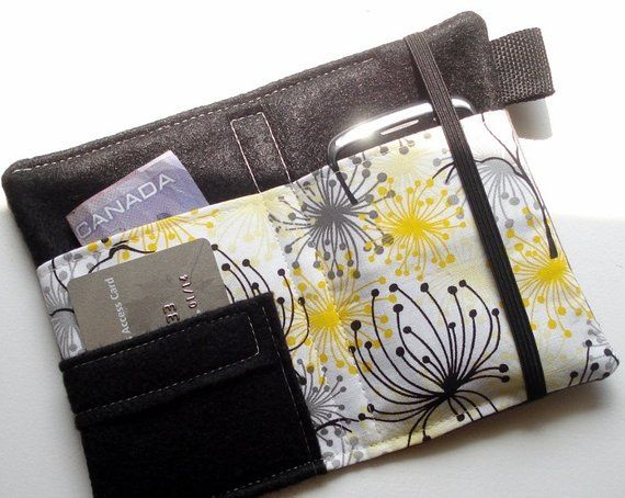 iPhone 5 wallet b5617d7b71