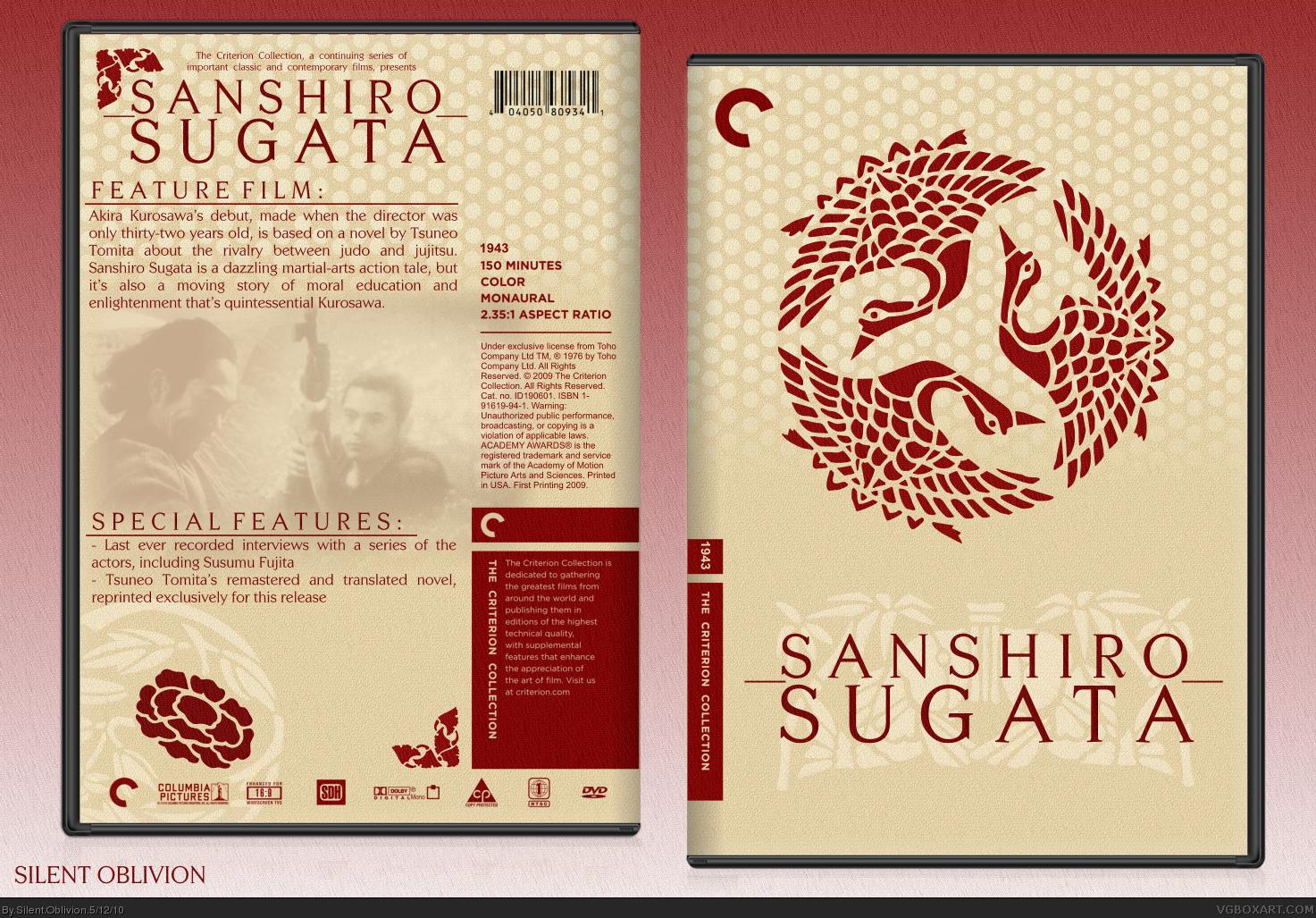 Download Sanshiro Sugata Full-Movie Free