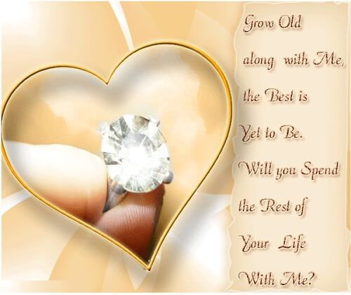 Happy Propose Day Messages SMS Quotes Whatapp Status 2017