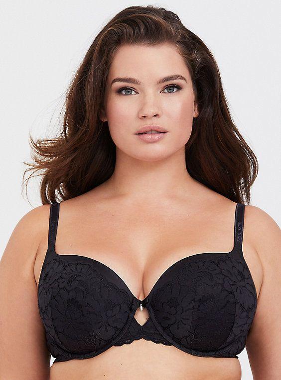 4a79579a291 Tara Lynn - Lace Sexy T-Shirt Bra in 2019