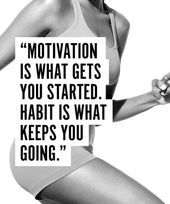 16 motivational fitness quotes for when you CBA to work out - #CBA #FITNESS #MOTIVATIONAL #QUOTES #w...