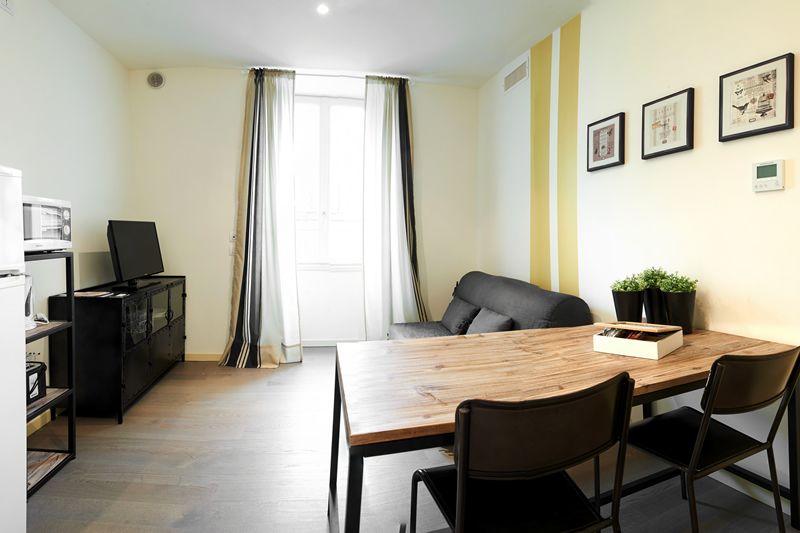 bed and breakfast a Bergamo Porta Nuova, appartamenti