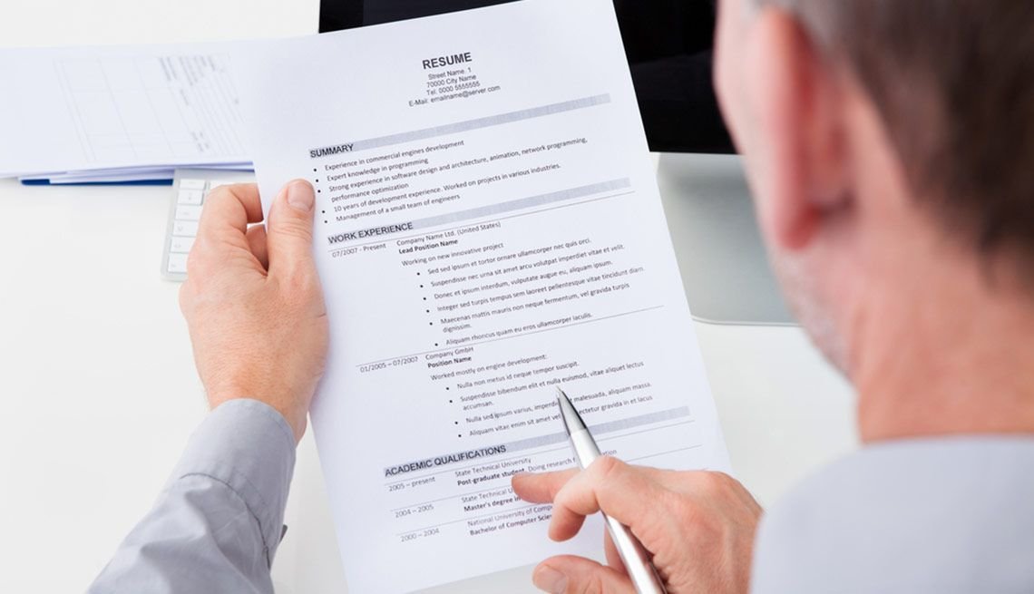 Best resume practices to get the job resume writing tips