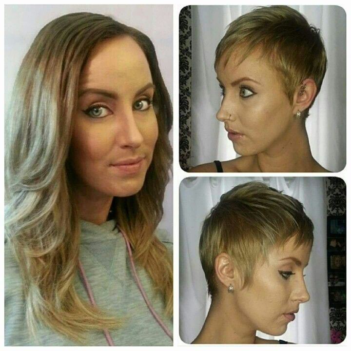 21+ Hair extensions on pixie hair ideas in 2021