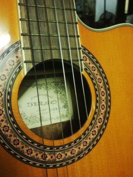 Classical Acoustic Guitar Sandton Gumtree South Africa 167588394 Classical Acoustic Guitar Acoustic Guitar Acoustic