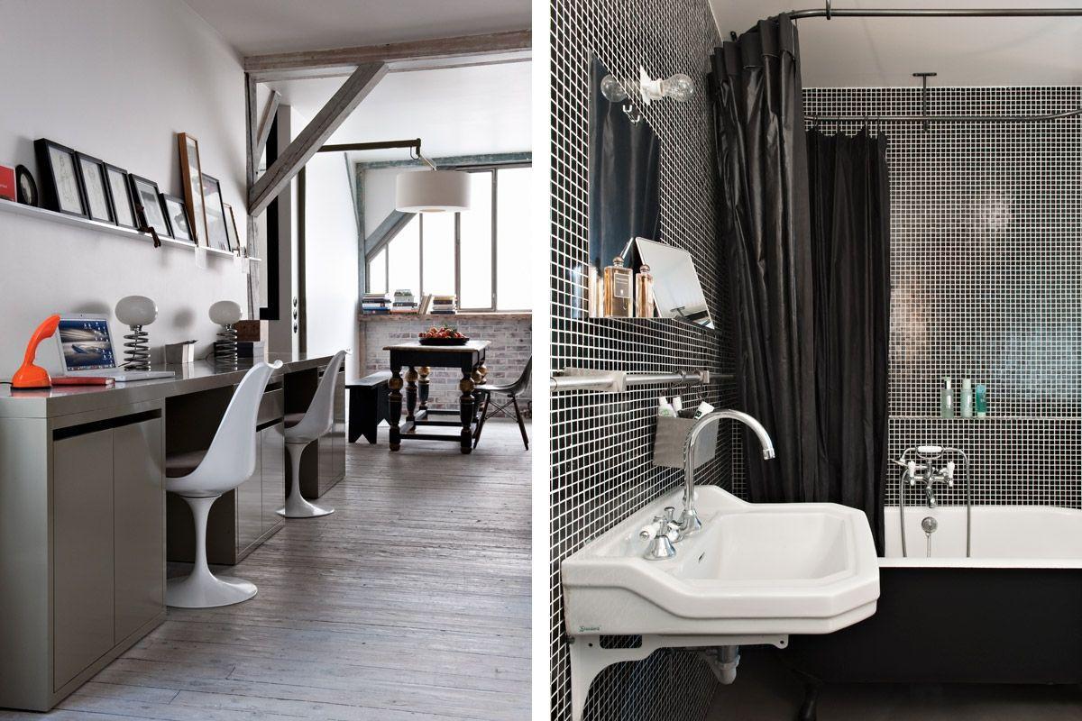Salle De Bain Double G ~ appartement paris 9 double g appartements projets www doubleg