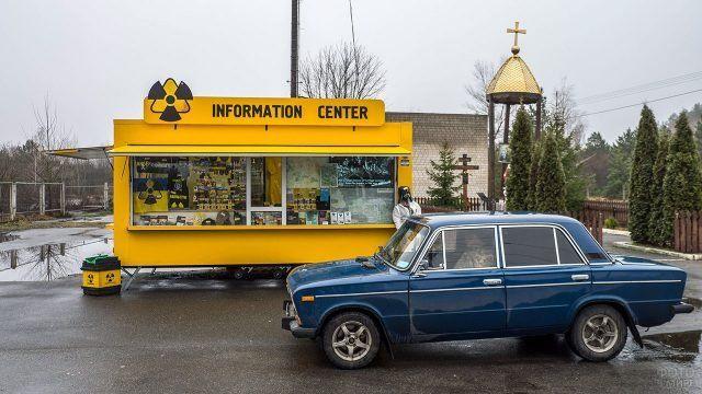 Чернобыль (26 фото)