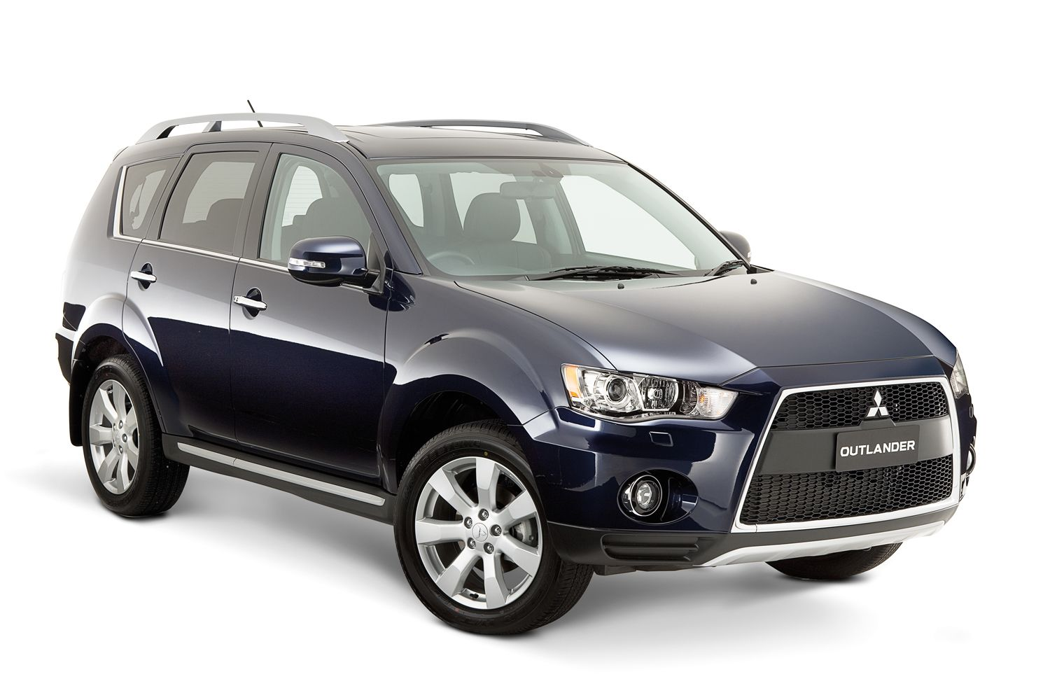 mitsubishi outlander Mitsubishi to Hike Outlander Prices