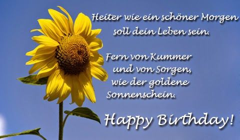Westfalenmädel Happy Birthday Liebe Schwester