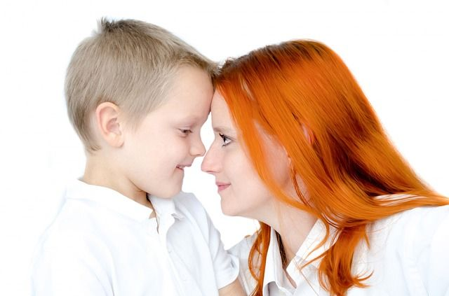 Ansia da separazione: la prova più il figlio o il genitore?