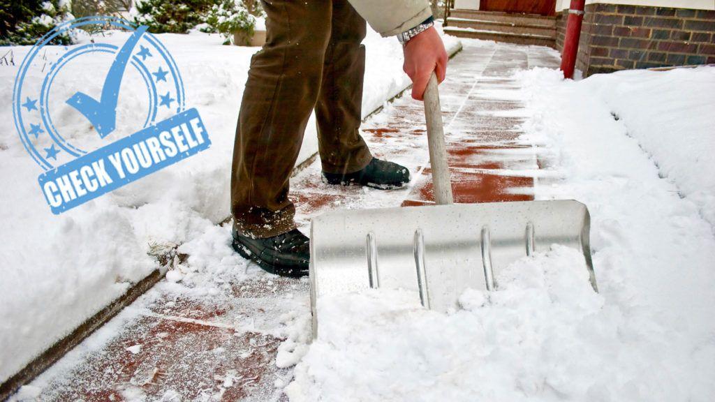 Photo of Überprüfen Sie sich selbst: Home Maintenance-Aufgaben, die Sie im Dezember angehen müssen