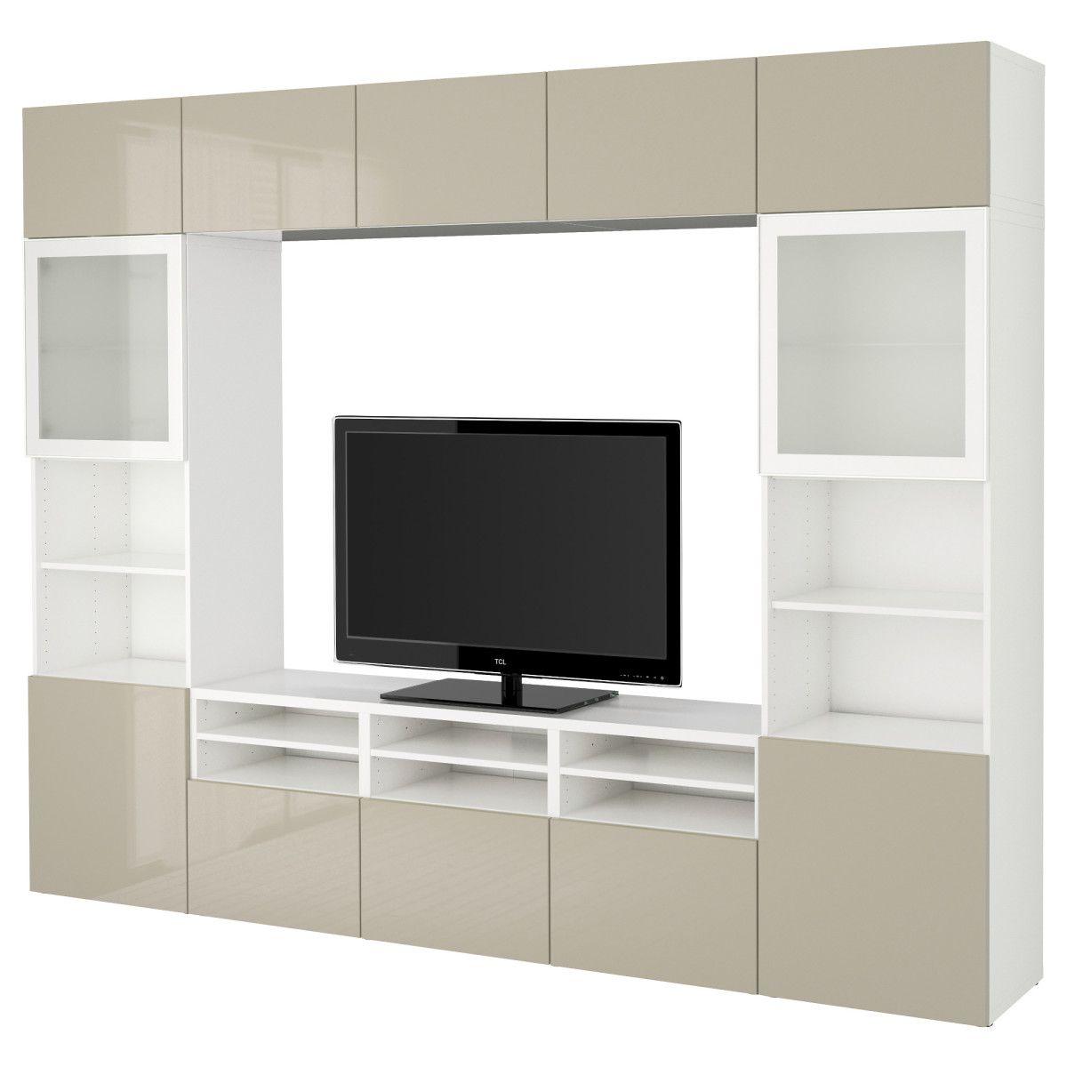 Pin On Ikea Tv Wall Unit