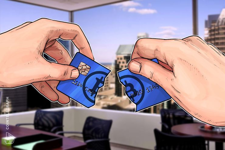 Report coinbasesupported bitcoin debit card to shut