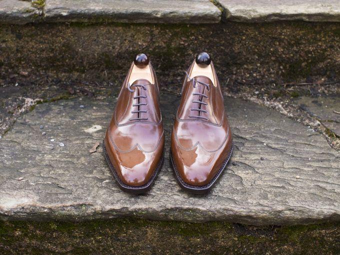 #Zapatos Vass  #Shoes #Footwear #Chaussures #Scarpe #Pantolfi