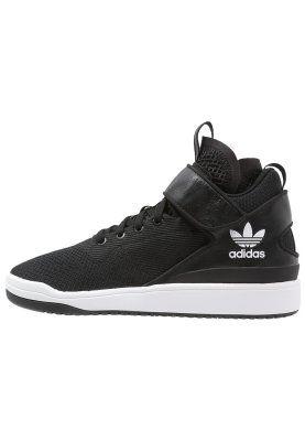 Adidas Veritas core X Weave core Veritas Negro / Blanco .. Spring 2018 | zapatos d91c17
