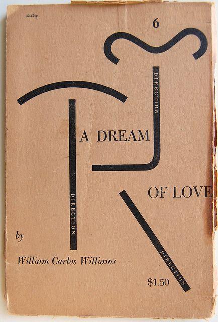 Book cover design by Alvin Lustig