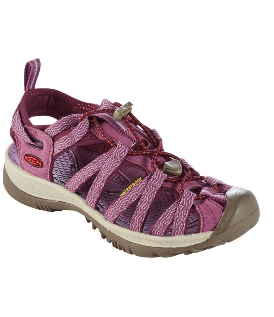 Women's Keen Whisper Sandals #highsandals