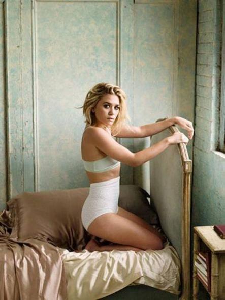 Olsen fake nude galleries 901