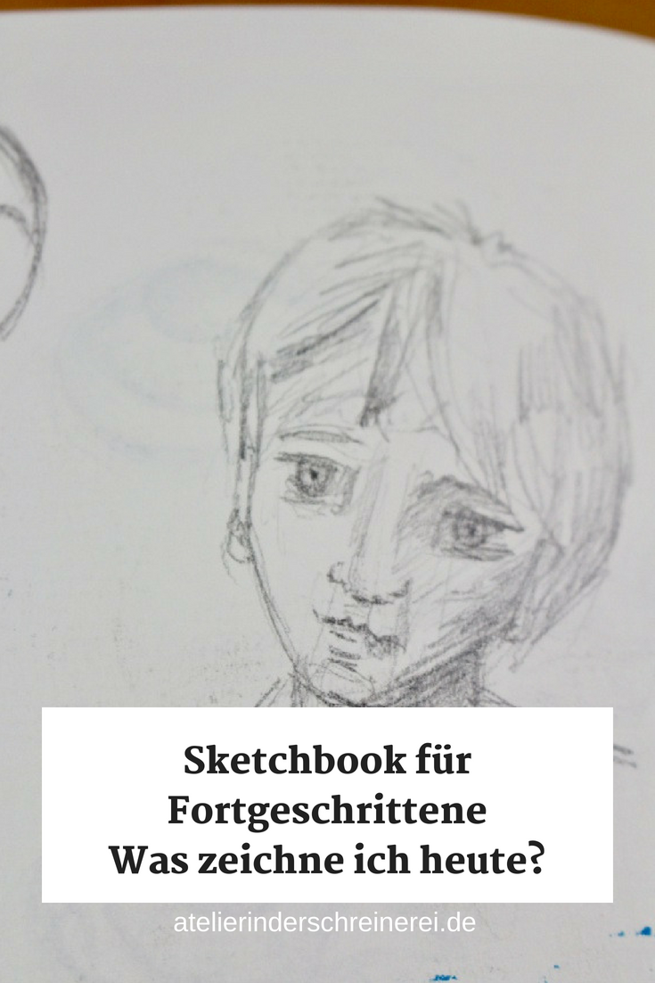 Vorschlage Und Hilfen Zur Gestaltung Deiner Sketchbookseite