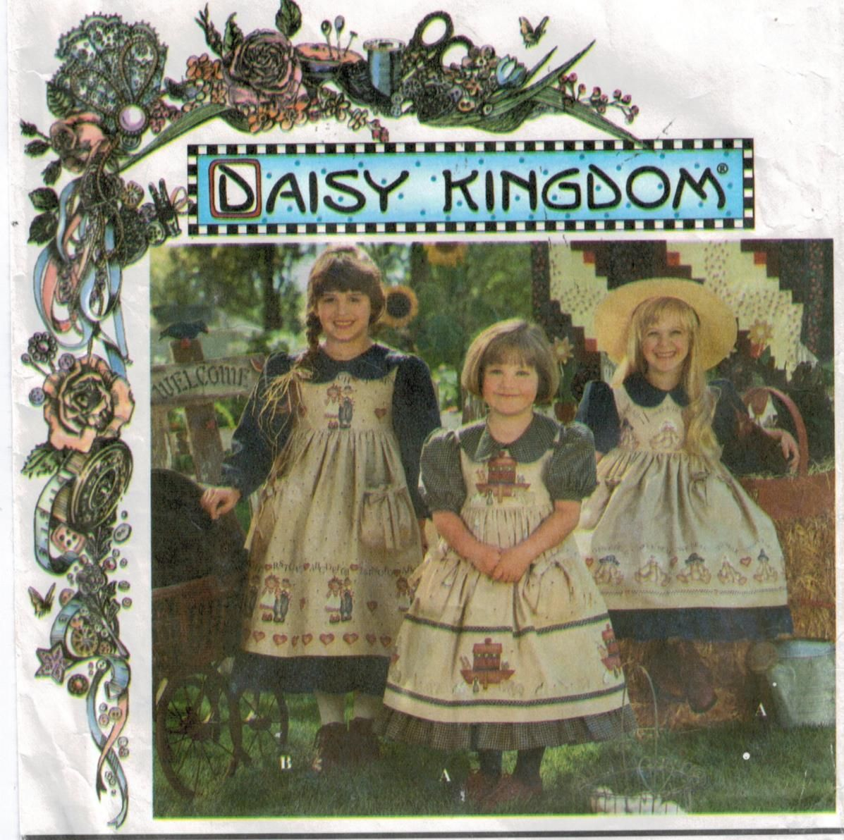 daisy kingdom dress - Google Search