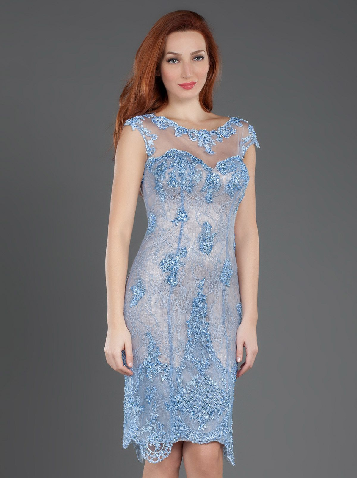eb6a30450e2f Pin από το χρήστη Mikael Evening Dresses στον πίνακα Cocktail Dresses 2015
