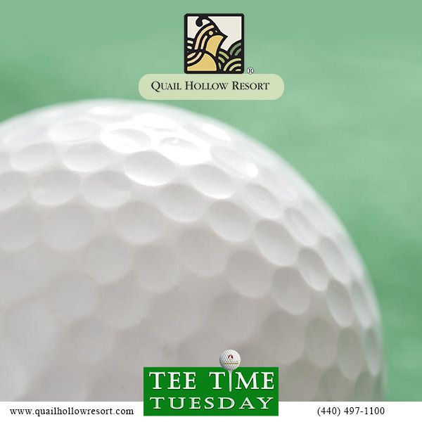 Did you know…? Not all golf balls have the same number of ...