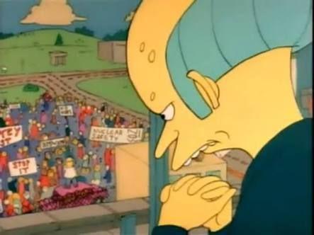 Os Simpsons 1 Temporada Episodio 3 A Odisseia De Homer Os