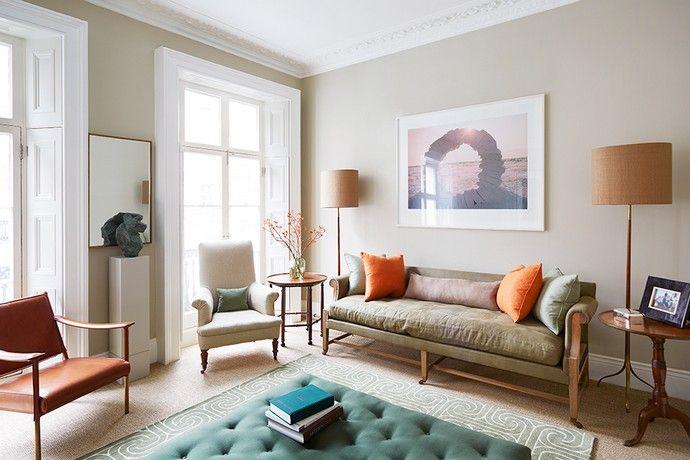 Home And Garden Top 100 Interior Designers | Flisol Home