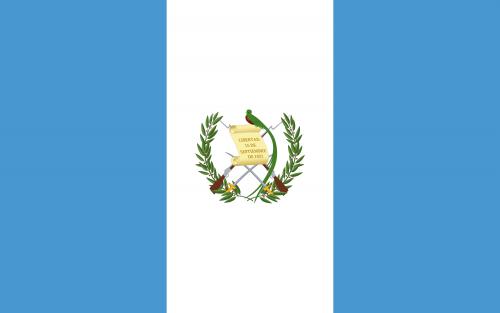 Free Download Original Guatemalan Flag In Png Hd Wallpapers Wallpapers Download High Resolution Wallpapers Guatemala Bendera Kartun