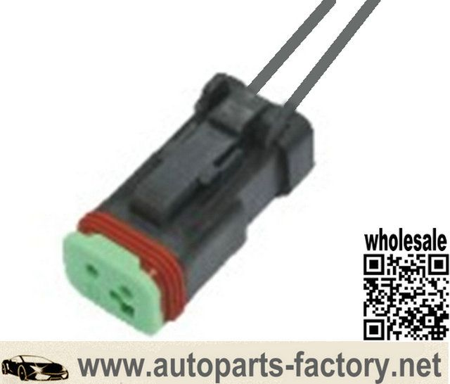 wholesale gm 4 way sealed sensor repair connector pigtail wiring harness new