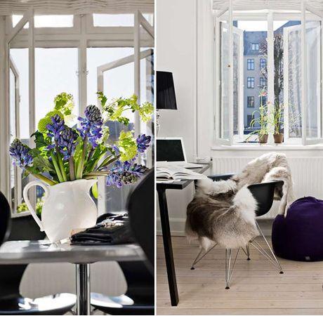 Työhuoneen tuoli (muitakin kuvia hyviä sivustolla)