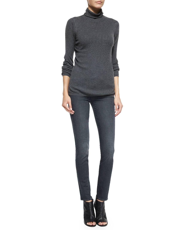 Vince Women's Riley Skinny Jeans - Wilshire - Size 26