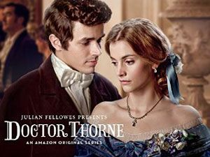 50 Period Romances Amazon Instant Prime Dr Thorne Julian