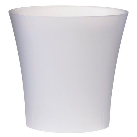 36 Qt Large Open Wastebasket Plastic Trash Can Clear 13 Qt  Room Essentials™  Plastic Waste And