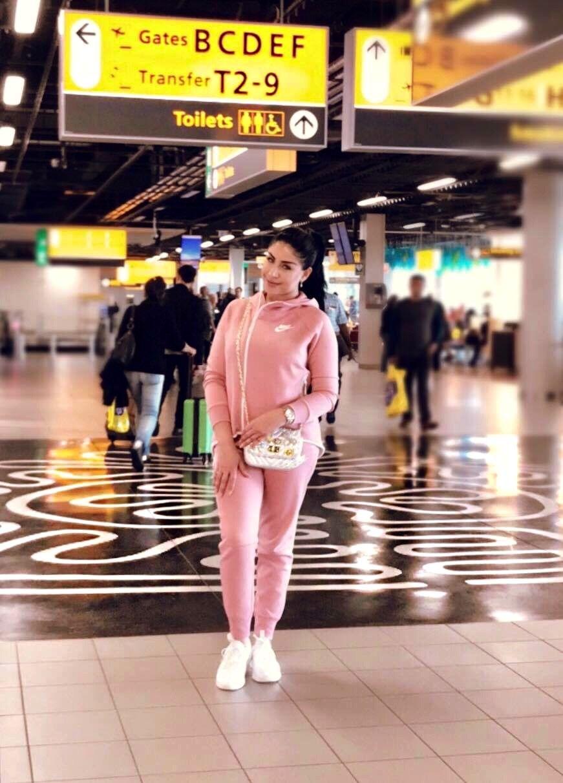 Afghan Singer Arezo Afghan Girl Fashion Celebs