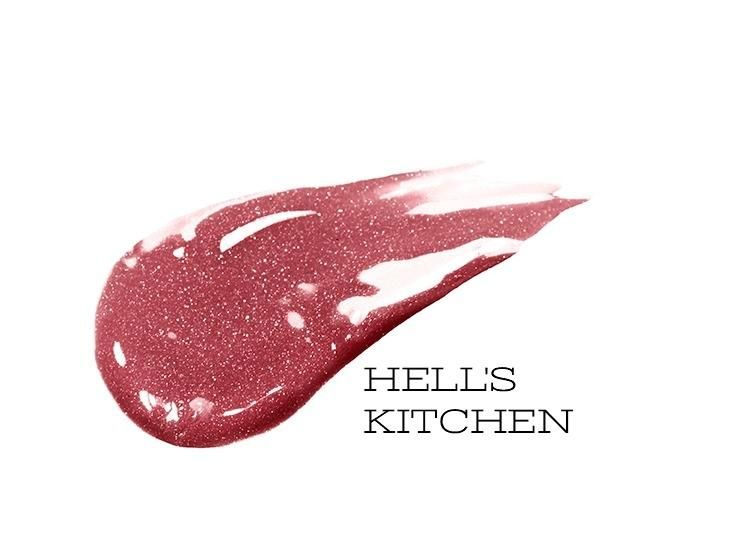 Photo of Mineral Lip Gloss – Last Chance! – HELL'S KITCHEN
