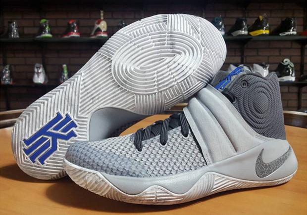 new styles 3a911 13d44 Nike Kyrie 2 819583-004   SneakerNews.com