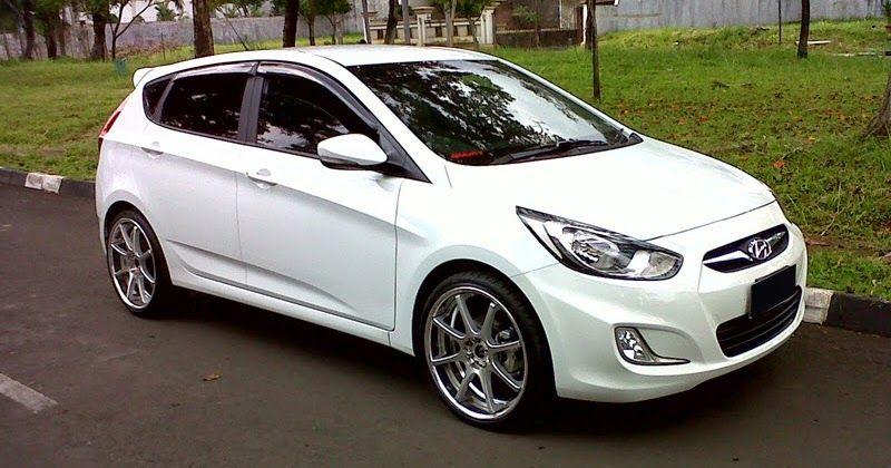 Modifikasi Mobil Hyundai Grand Avega Selalu Hadir Dengan Desain