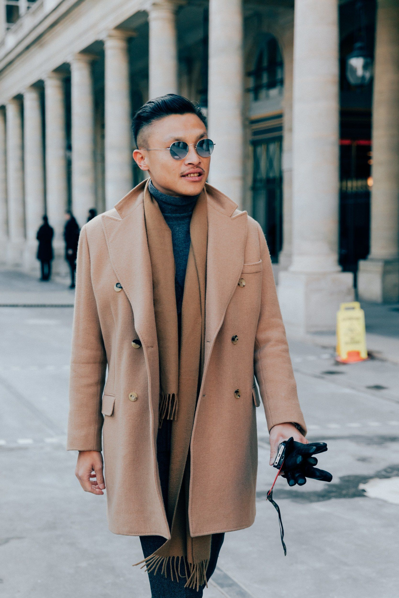 The best street style from paris fashion week style in the streets