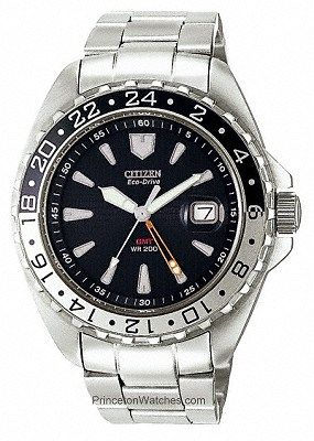 Citizen gmt watch | GMT | Affordable watches, Watches ...