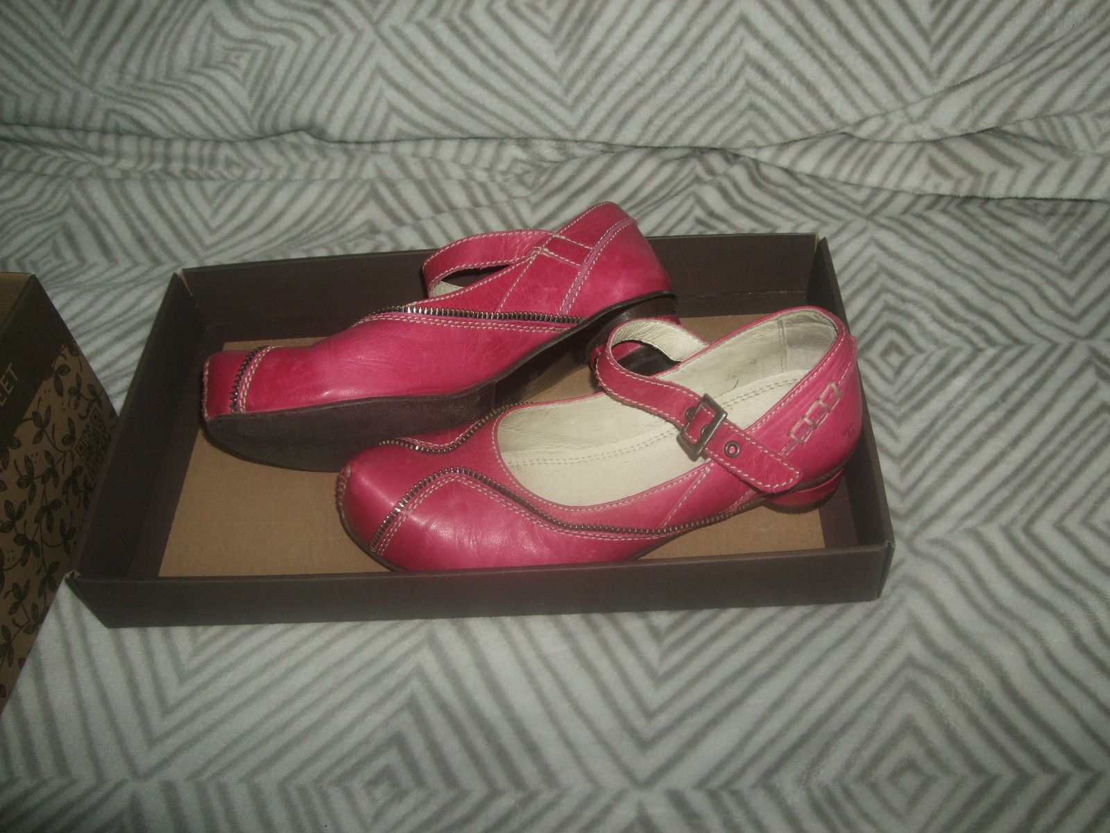 Tiggers Schuh Gr 36 rosa pink in Kleidung & Accessoires