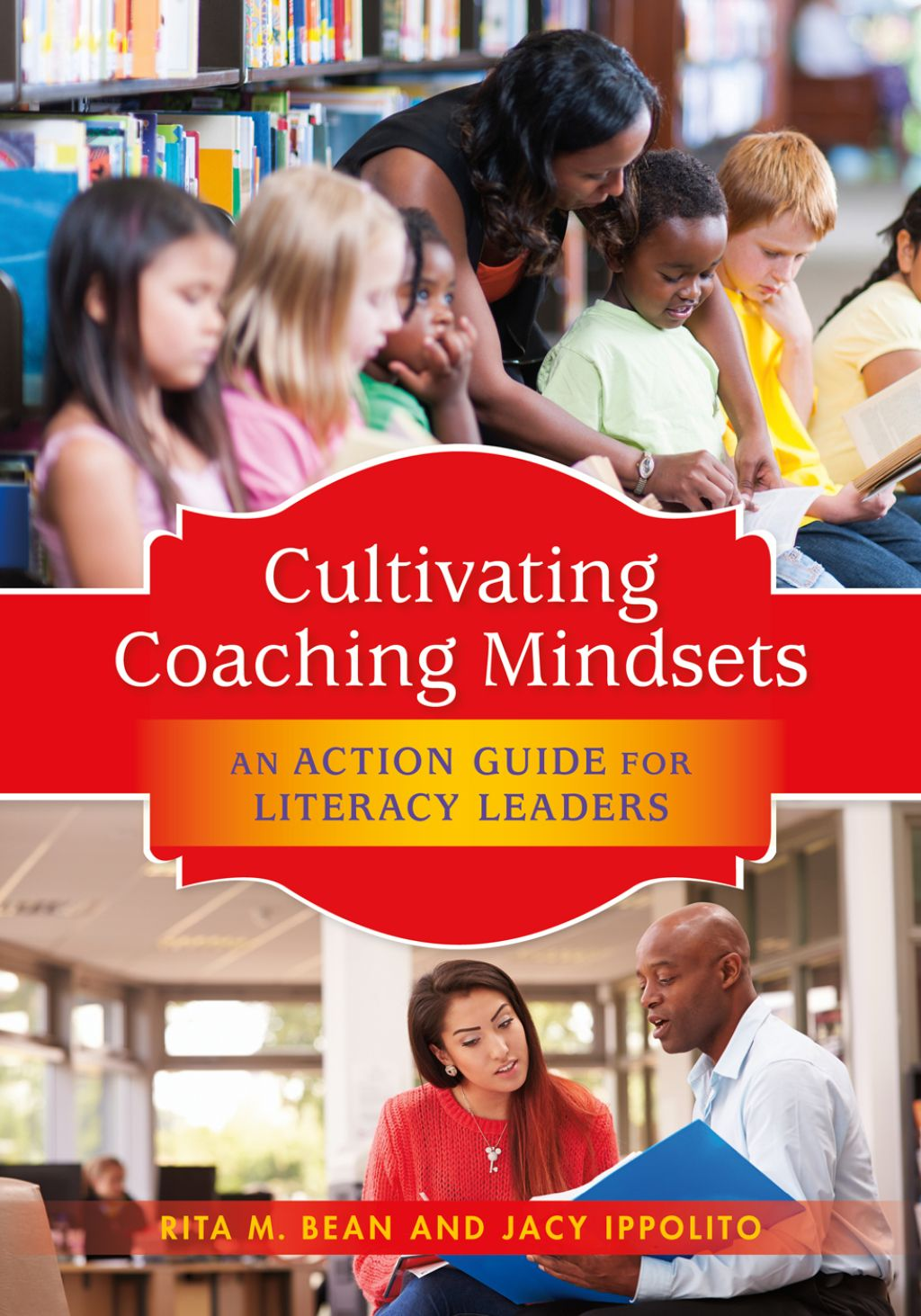 Cultivating Coaching Mindsets (eBook) Literacy coaching