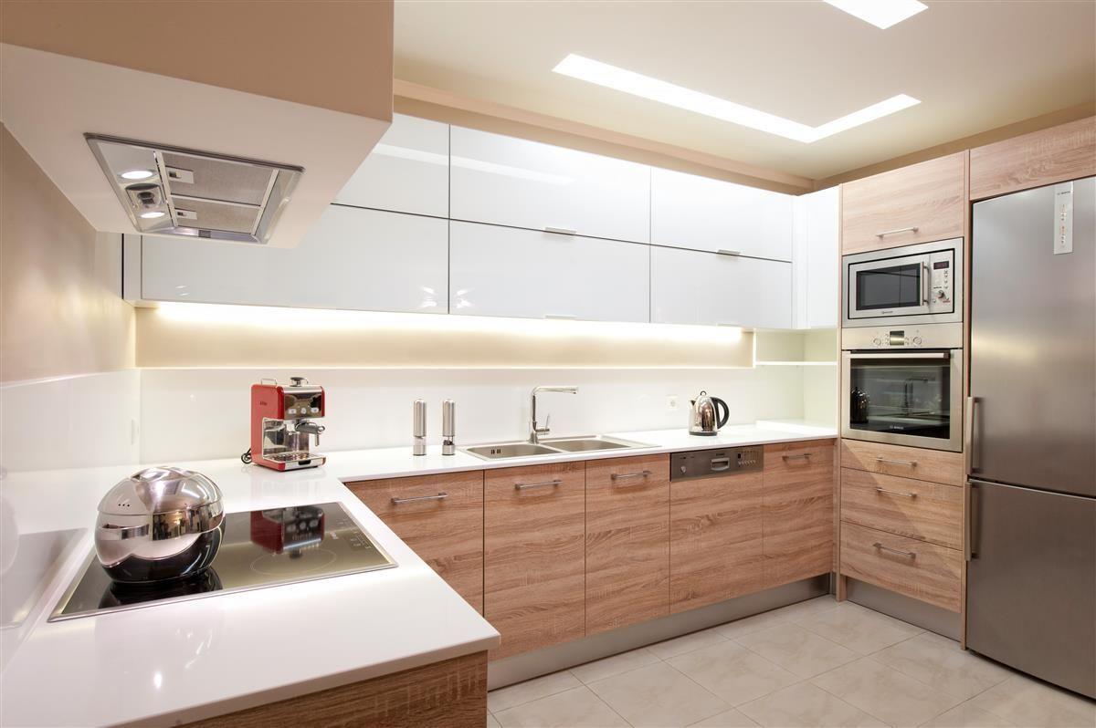 Best Kitchen Designs Top Trends Belye Derevyannye Kuhni Korichnevye Kuhni Belaya Kuhnya